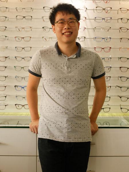 Ying Zhong Mt Annan Eyecare