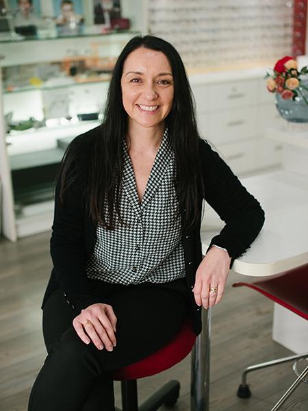 Lisa Ledwidge